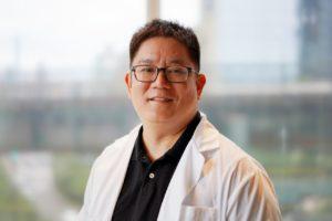 Dr. Jason Kwan